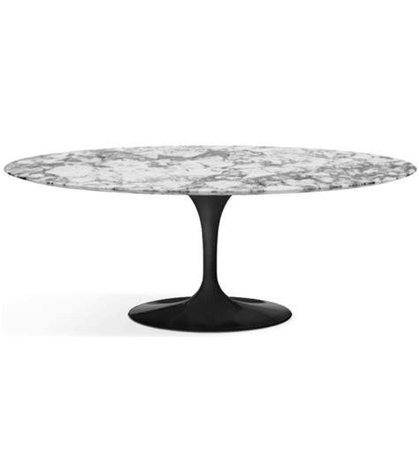 tavolo saarinen knoll dimensioni saarinen tavolo ovale in marmo knoll milia shop