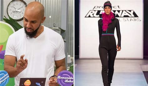 Play Our Project Runway Faceoff by Project Runway All 67 Percent Say Edmond Newton