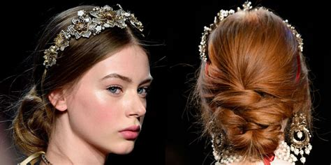 Runway Hair Trends With Jimmy Paul by Makeup Skincare Trends Fall 2017 2018 Best