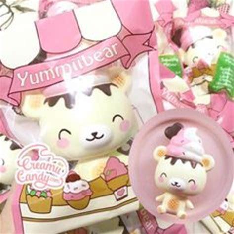 Squishy Macaron Squishy Bunny Squishy Jumbo Bunny Macaroon Diskon pink hello macaroon squishy charm with ribbon