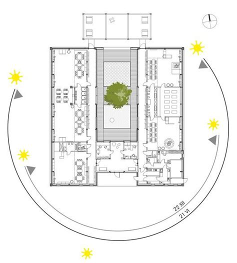 kindergarten school floor plan gallery of yellow elephant kindergarten xystudio 26