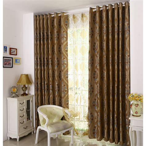vintage chenille curtains chenille high end vintage curtains for living room