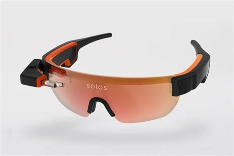 solos smart cycling glasses clad