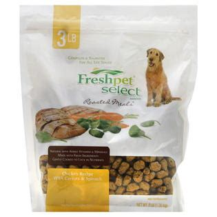freshpet select food freshpet 174 selected roasted meals 48 oz pet supplies supplies food
