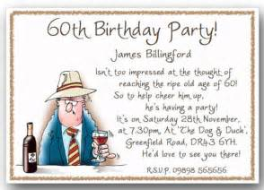 funny 50th birthday invitations wording ideas drevio