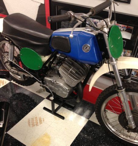 cz motocross bikes for sale 1973 cz 400 motocross bike vintage motorcycle like