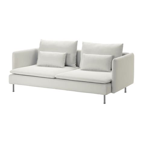 s 214 derhamn three seat sofa finnsta white ikea
