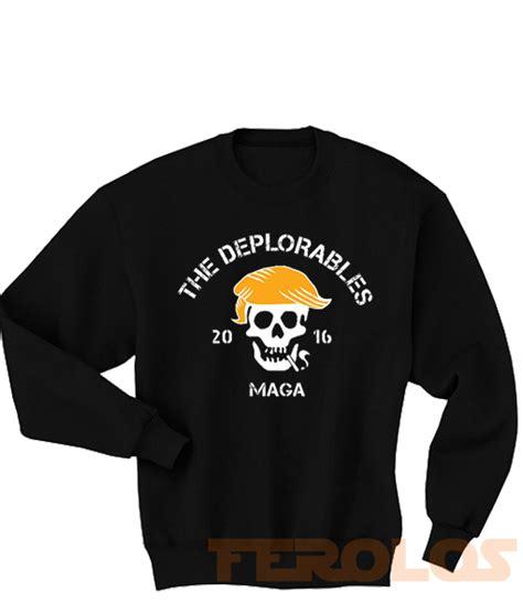 T Shirt Sabo the deplorables sabo sweatshirts shirts