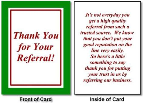 referral quotes sayings quotesgram