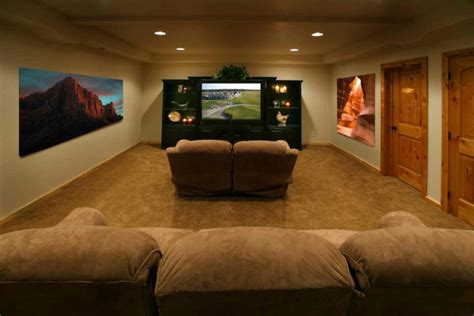 movie room couch bed living room stunning media room couches home theater