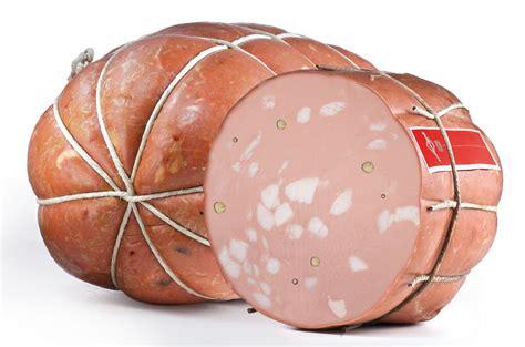 Mortadella Bologna IGP 2.20 lbs