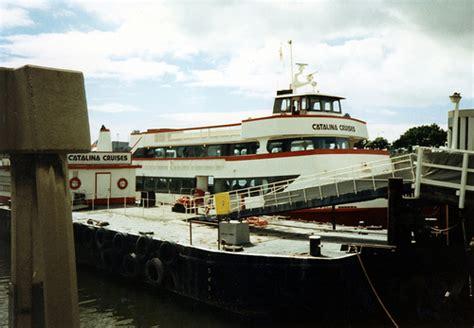 catalina boats long beach boat to catalina island from long beach california