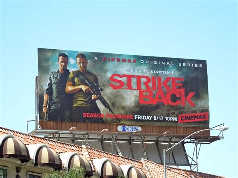 section 20 tv series daily billboard strike back season one and two tv