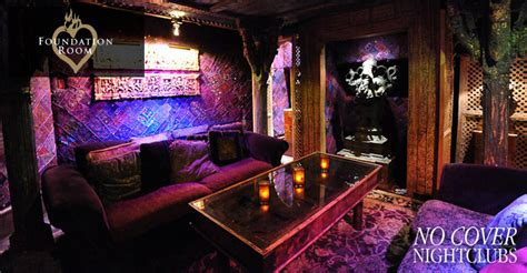 The Foundation Room Las Vegas by Foundation Room Nightclub Free Guest List