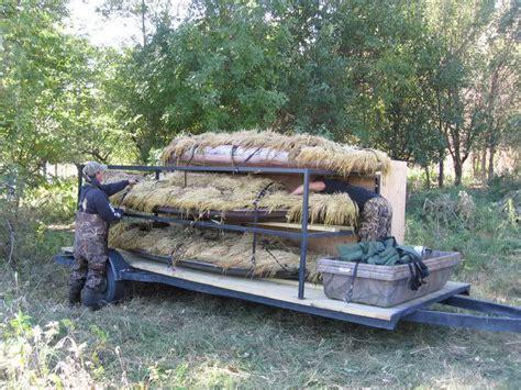 duck boat trailer wheels water fowl boat hunting gear pinterest duck hunting