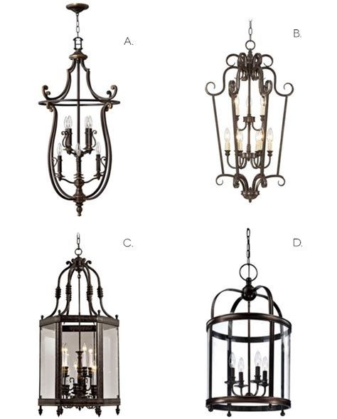 lantern style chandeliers lighting ideas for a style home ls plus