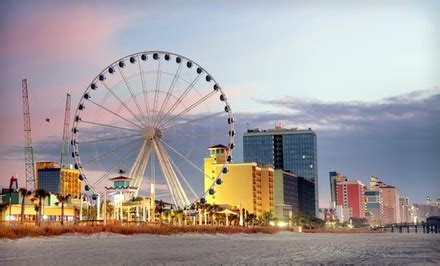 stay at aqua inn in myrtle sc dates into april