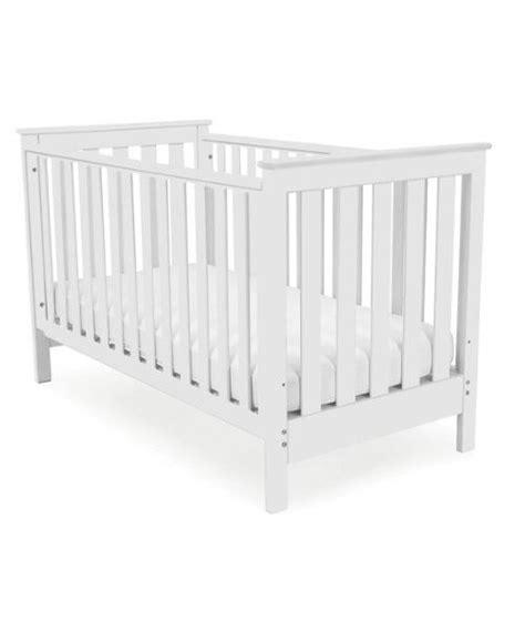 cuna uk mothercare cuna cama jamestown blanca cunas y mois 233 s