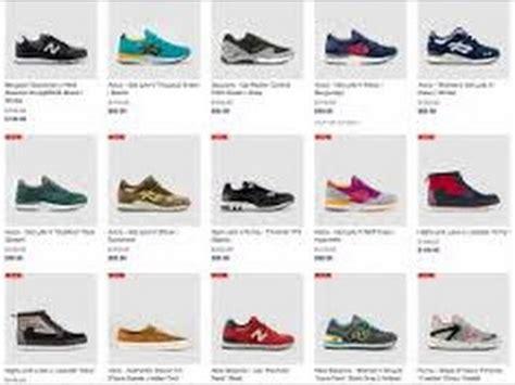 sneaker brands list my top 5 favorite sneaker brands