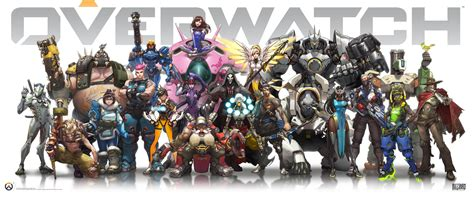official overwatch 2018 wall 1465091300 overwatch wallpapers pictures images