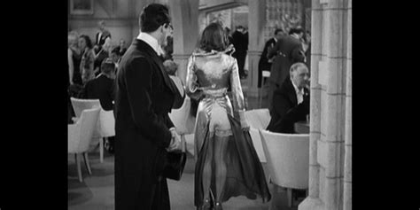 Hepburn Dress Pulls In The Dough by 1930s A Town That Existed In Black And White