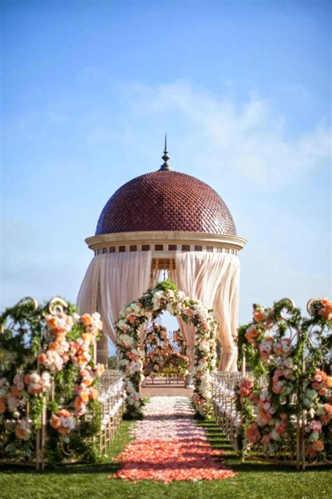 wedding arch definition styled the aisle wedding ceremony ideas the magazine