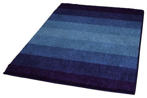 Navy Blue Non Slip Washable Bathroom Rug Palace Navy Blue Bathroom Rugs