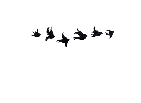 birds flying tattoo design bird tattoos designs ideas and meaning tattoos for you