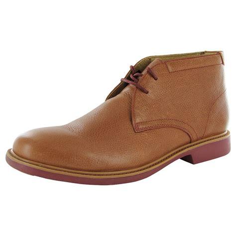 cole haan mens chukka boots cole haan mens great jones chukka ii lace up boots