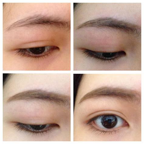 Aigner Warna Warni Pensil Eyeliner Eyeshadow how to do eyebrow makeup mugeek vidalondon