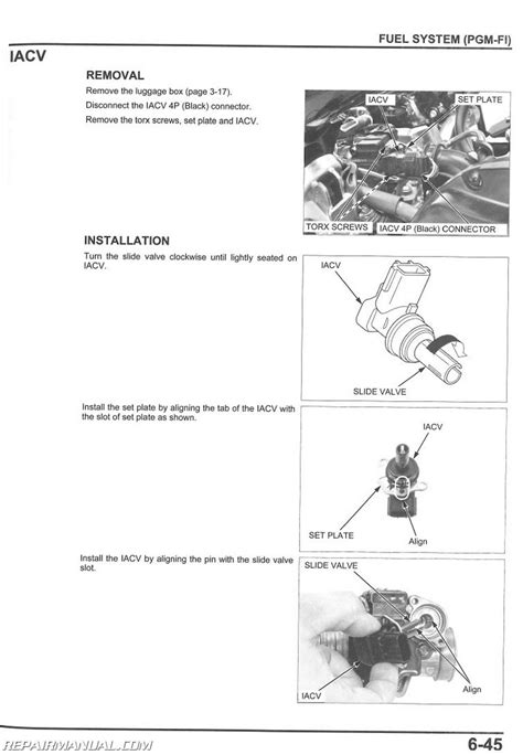 honda pcx 125 scooter wiring diagrams wiring diagram schemes