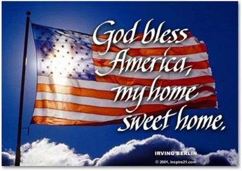 god bless america my home sweet home pictures photos
