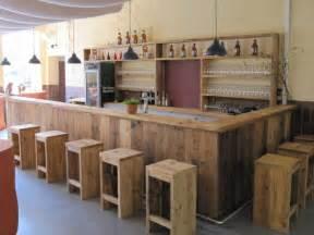 gastro regale bauholz tresen und bauholz theken timber classics