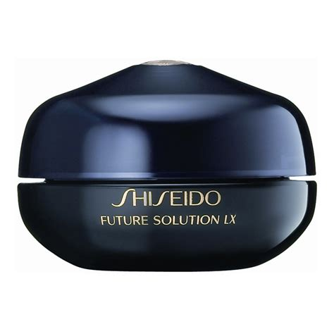 Di Shiseido shiseido future solution lx eye and lip trattamento anti