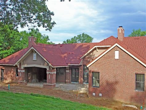 roofing a house roof color brick house pictures home decorating ideas