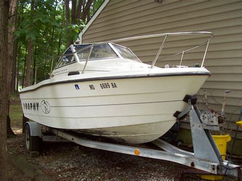 bayliner boats history 1994 bayliner trophy power boat for sale www yachtworld