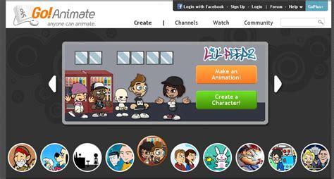 Free Goanimate Alternatives Alternativeto Net Free Goanimate Alternatives