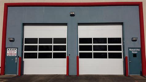 Commercial Overhead Door Commercial Overhead Door Gallery Asap Garage Door Repair