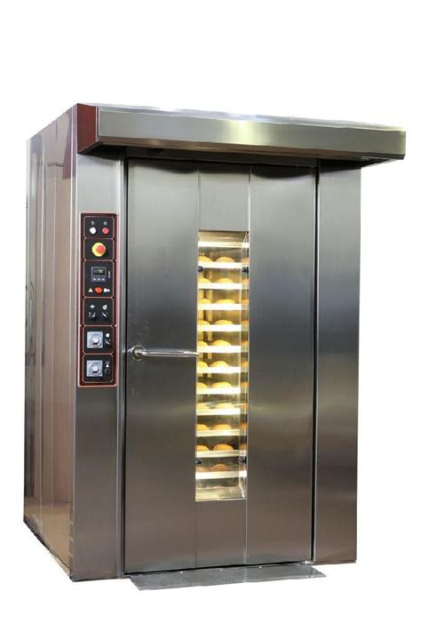 Oven Vicenza rmp oven rm rmforni italy manufacturer bread biscuit processed food products