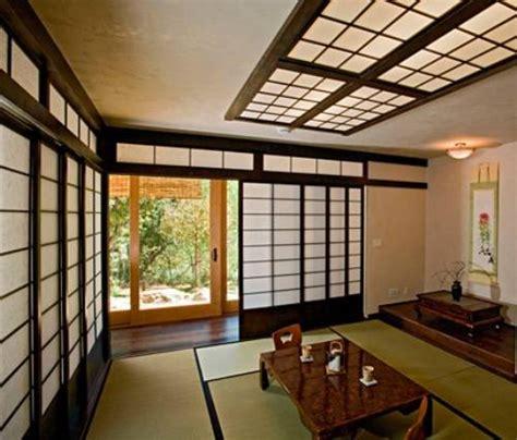 Japanese Indoor Garden Design Japanese Shoji Screens For Sliding Glass Doors The