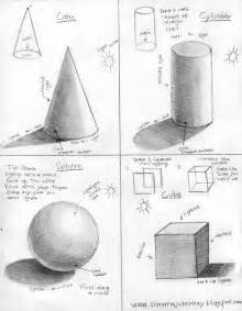 lshade shapes value shading sphere on scale drawing shapes memes