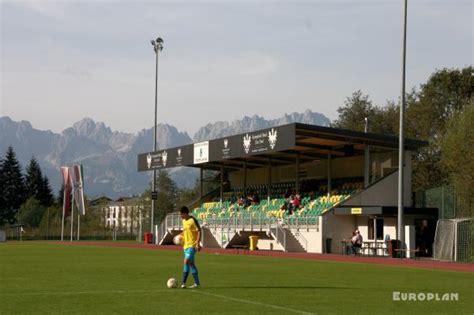 Forte Foundation Mba Launch Review by Sportplatz Kitzb 252 Hel Langau Stadion In Kitzb 252 Hel