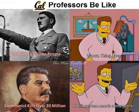 Uc Memes - from the uc berkeley memes page neoliberal