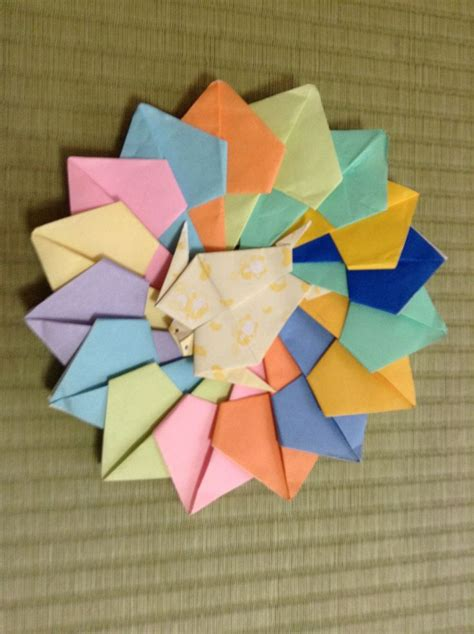 17 best images about origami on tree
