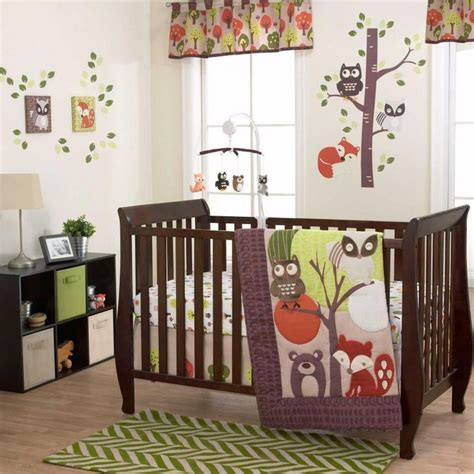 1000 ideas about woodland creatures nursery on