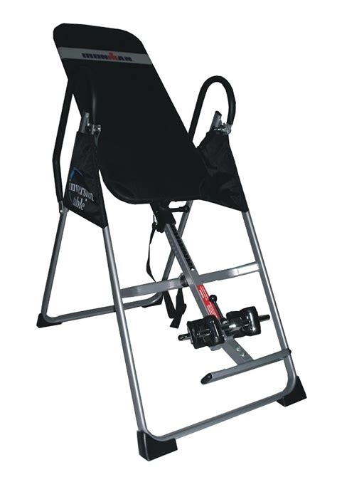 top 3 inversion tables compared