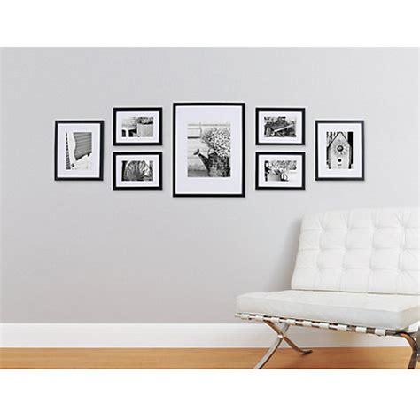 Blank Kitchen Wall Ideas buy gallery perfect frame set john lewis