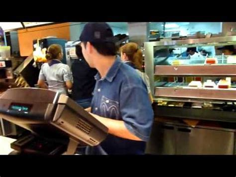 Mba Working At Mcdonalds by Mcdonalds In Airport Ezeiza Buenos Aires Argentina
