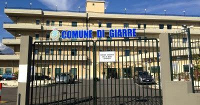 ufficio tributi catania giarre delibere alterate al comune chiesto rinvio a