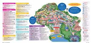 Disney World Maps Pdf by Pdf Printable Hollywood Studios 2016 Map Calendar